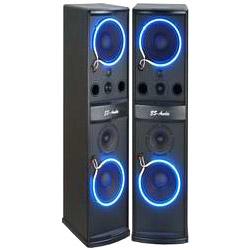 hi-fi speakers