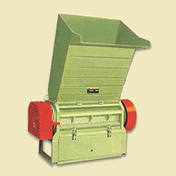 hi productivity power granulator machine