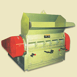hi productivity power granulator machine