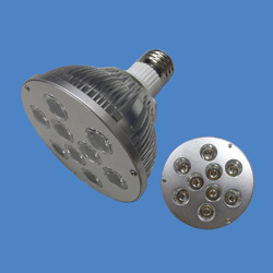 high power led pro-environment par30 spotlights