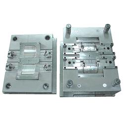 high precision automobile part molds