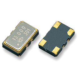high precision crystal oscillator