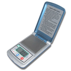 high precision pocket scale