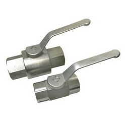 high-pressure-ball-valve