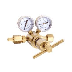 high pressure piston regulators