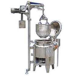 high pressure quick boiler