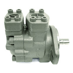 high pressure single vane pump