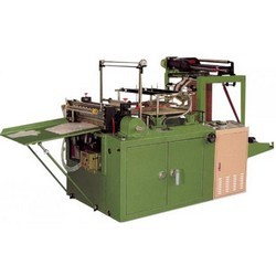 high speed automatic glove bag making machines