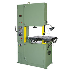 high speed band saws