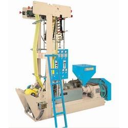high speed hdpe blown film extrusion machines