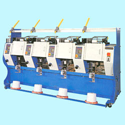 high speed sewing thread winders