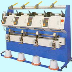 high speed sewing thread winder