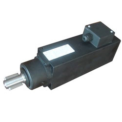 high speed spindle motor