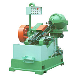 high speed thread rolling machines