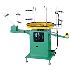 high speed wire pay off system ( spring making equipments )