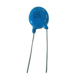 high voltage ceramic capacitors