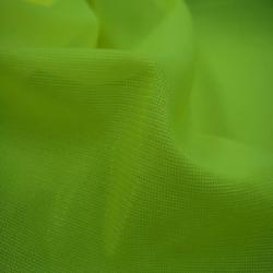 hight visibility tricot fabric