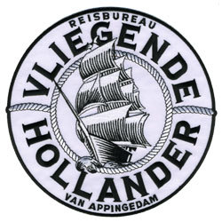 hollander embroidered patches