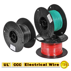 home electrical wires
