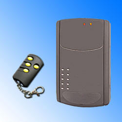hopping door remote controller