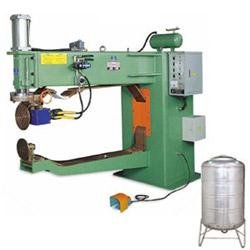 horizontal welding machines