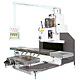JY-VH650B  Bed Type CNC Milling Machine