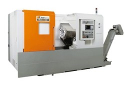 horizontal turning lathes