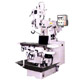 Vertical & Horizontal Milling Machine image