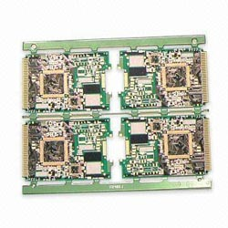 hot air leveling multilayer pcb
