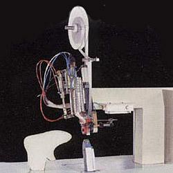 hot air machine