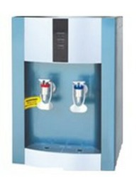 hot and cold water dispensers
