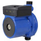 Hot Water Circulation Pumps