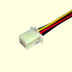 housing connector 110