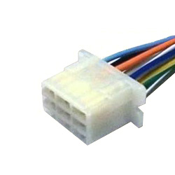 housing connector 250