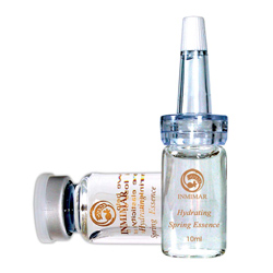 hydrating spring whitening essence