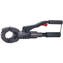 hydraulic compression tool