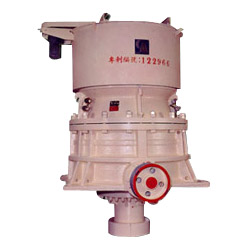 hydraulic cone crushers