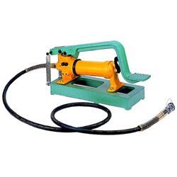 Hydraulic Foot Pumps (Fuel Pumps)