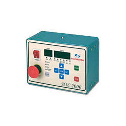 hydraulic index table controller