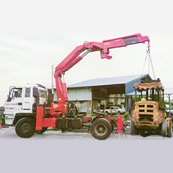 hydraulic mobile cranes 01