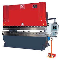 hydraulic press brake ycn