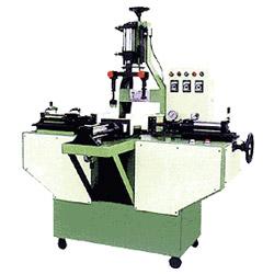 hydraulic-cross-type-side-pressing&forming-machine