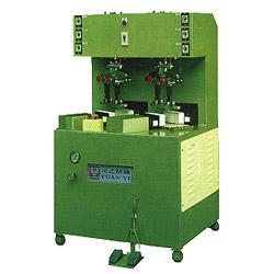 hydraulic-sole&edge-pressing-machine