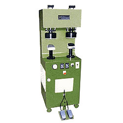 hydraulic-soles-front&rear-pressing-machine