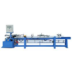 hydraulic stretching machines