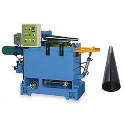 hydraulic taper rolling machine