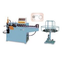 hydraulic type auto curling machines