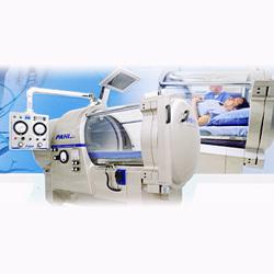 hyperbaric oxygen chamers