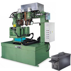 ical seam welding machines