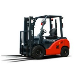 ICE Counterbalance Trucks